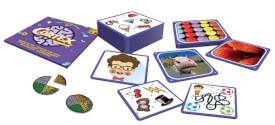 Asmodee Cortex Challenge Ks, ab 6 Jahren, 2-6 Spieler
