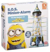 Mattel S.O.S. Affenalarm Minions