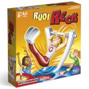 Hasbro C0376100 Rudi Reck, für 2-4 Spieler, ab 8 Jahren