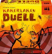 Schmidt Spiele Kakerlaken Duell Drei Magier®
