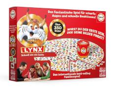 Spiel Lynx mit 350 Bildern