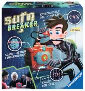 Ravensburger 223305 Safe Breaker, Gesellschaftsspiel