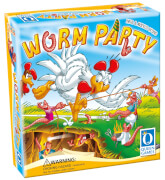 Queen Games Worm Party