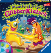Ravensburger 21353 Monsterstarker Glibber-Klatsch