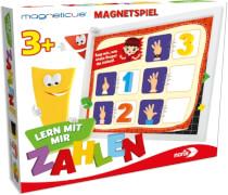 Noris  Magneticus Lern mit mir - Zahlen