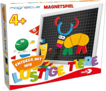 Simba  Magneticus Entdeck mit mir-Lustige Tiere