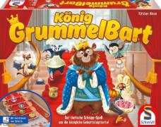 Schmidt Spiele König Grummelbart