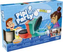 Hasbro E3257100 Pipi Party Duell