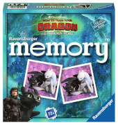 Ravensburger 21444 Dragons 3 memory®