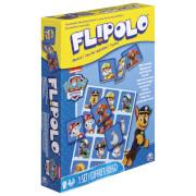 Spin Master Paw Patrol Flipolo Game