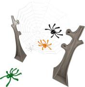 Noris  Spinnen Springen