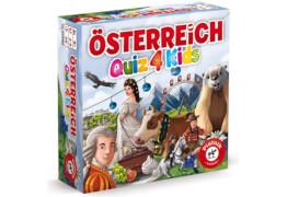 Österreich Quiz 4 Kids