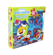 Spin Master Baby Shark - Fishing Game
