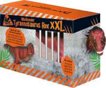 Moses Wachsender Tyrannosaurus Rex XXL
