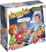 Geheimnis-Detektor
