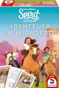 Schmidt Spiele Spirit, Abenteuer in Miradero