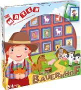 Winning Moves Top Trumps Match - Mein Bauernhof