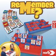 Noris Remember me