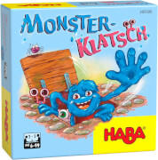 HABA Monster-Klatsch