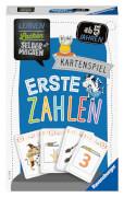 Ravensburger 80658 Lernen Lachen Selbermachen: Kartenspiel Erste Zahlen