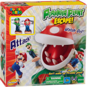 EPOCH 7357 Super Mario# Piranha Plant Escape!