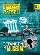 Ravensburger 41734 RV Exit Room Rätsel: Museum