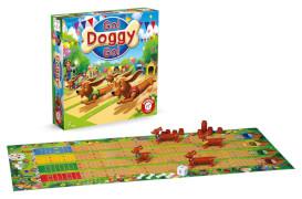 Piatnik 7237 Go, Doggy, Go!