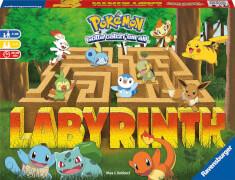 Ravensburger 26949 Pokémon Labyrinth