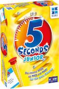 6 seconds JUNIOR