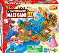 EPOCH 7371 Super Mario Mario Maze Game DX