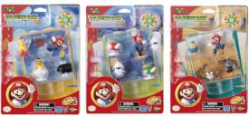EPOCH 7407 Super Mario Balancing Game Plus, 3-fach sortiert