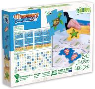 BioBUDDI Puzzle & Memory 2 in 1 Meer