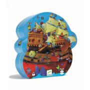 Puzzle Königin der Meere,  54 Teile