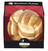 fridolin - IQ-Test Bambuspuzzle - Kugel