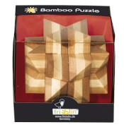 fridolin - IQ-Test Bambuspuzzle - Stern