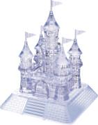 3D Crystal Puzzle - Schloss 105 Teile