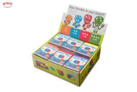 Marble Cube Denkspiel, sortiert