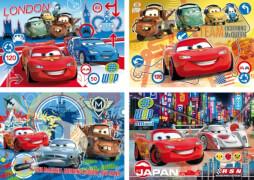 Clementoni Puzzle Rahmenpuzzle Disney Pixar Cars 2 15 Teile