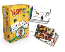 Gamefactory - I Spy - ABC Puzzle