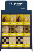 moses Be clever! Smart Puzzle - Mini Holz