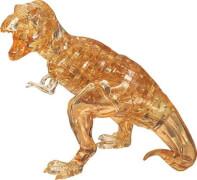 3D Crystal Puzzle - T-Rex 49 Teile