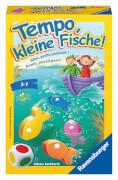 Ravensburger 23334 Tempo, kleine Fische! Mitbringspiel
