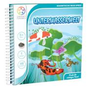 Reisespiel - Unterwasserwelt