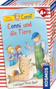 KOSMOS Conni und die Tiere Mitbringspiel