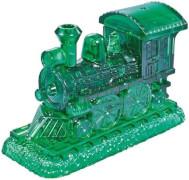 Kinzel 3D Crystal Puzzle - Lokomotive 38 Teile