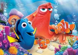 Clementoni Puzzle Maxi Disney Pixar Findet Dorie 24 Teile