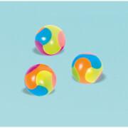6 Puzzle-Bälle