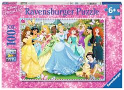 Ravensburger 10938 Puzzle Disney Princess Zauberhafte Prinzessinnen 100 Teile