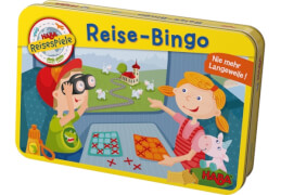 HABA Reise-Bingo