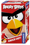 Kosmos Angry Birds - Knock-Out! (Mitbringspiel)